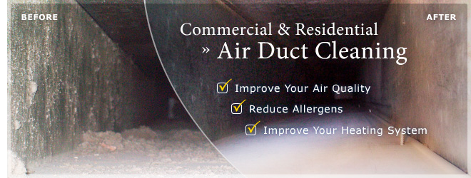 Duct Cleaning Airport West 3042