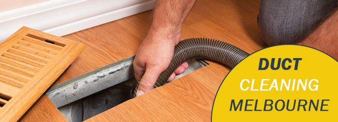 Duct Cleaning Warburton