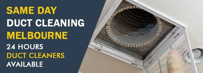 Same Day Duct Cleaning Bullarook