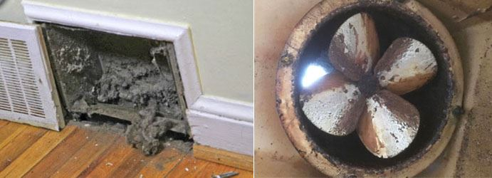 Ducted Heating Repairs Hesket