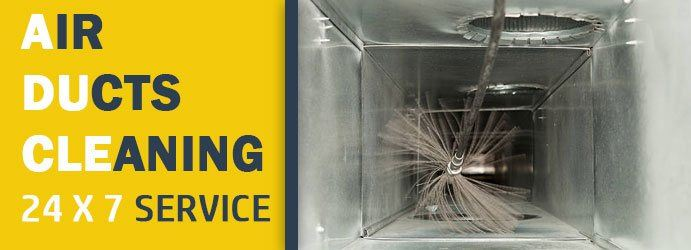 Air Duct Cleaning West Richmond