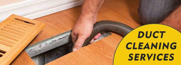 Duct Cleaning Fern Ridge