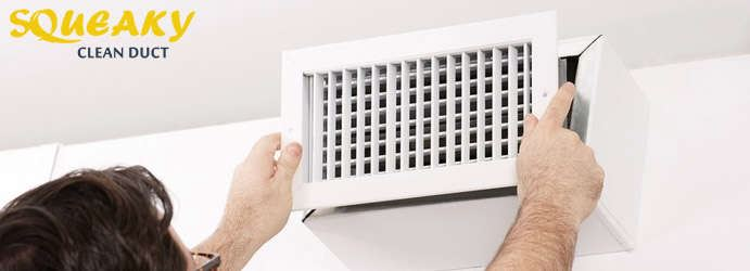 Air Duct Cleaning Services Richmond