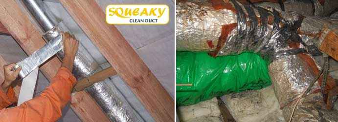 Duct Repairing Services