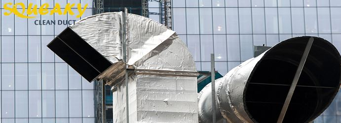 Duct Odour Removal Melbourne