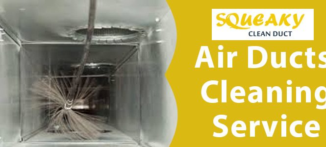 Air Ducts Cleaning Service